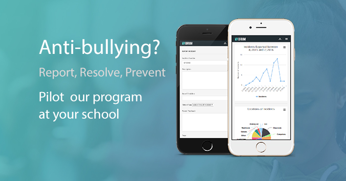 run a bullying survey then report, resolve, and prevent