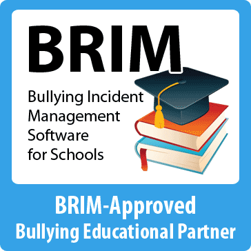 Become a BRIM-approved bullying education partner today!
