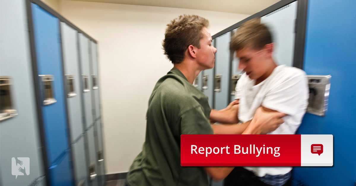 Lynden Middle School Bullying - Report It Here - Lynden ...